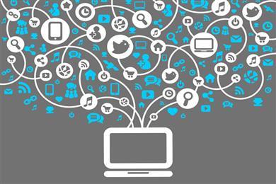 社交媒体和外贸推广