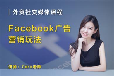 从0学会Facebook广告营销